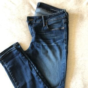 Lucky Brand Lolita Skinny Mid-Rise Jeans, 8/29